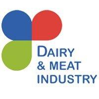 Diary & Meat Industry 2019 Moskau