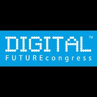 DIGITAL FUTUREcongress 2020 Frankfurt am Main