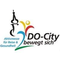 DO-City bewegt sich 2021 Dortmund
