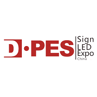 DPES Sign Expo China 2019 Guangzhou