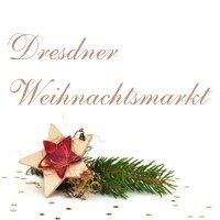Weihnachtsmarkt 2021 Dresden