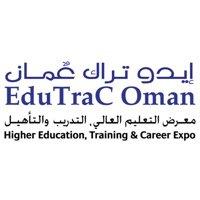 EduTraC Oman 2021 Maskat