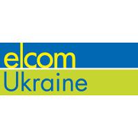 elcomUkraine 2020 Kiew