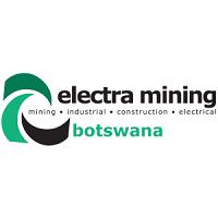 Electra Mining Botswana 2021 Gaborone