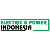 Electric & Power Indonesia 2021 Jakarta