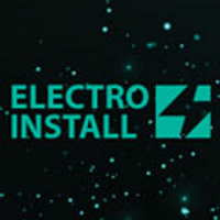 ELECTRO INSTALL 2021 Kiew