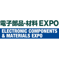 Electronic Components & Materials Expo  Tokio