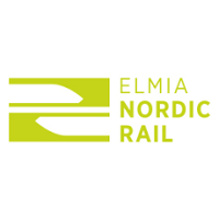 Elmia Nordic Rail 2023 Jönköping
