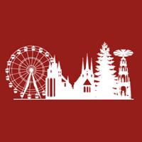 Erfurter Weihnachtsmarkt  Erfurt