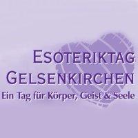 Esoteriktag 2019 Gelsenkirchen