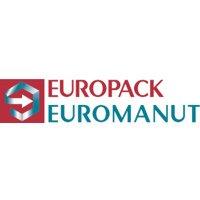 Europack Euromanut 2019 Chassieu