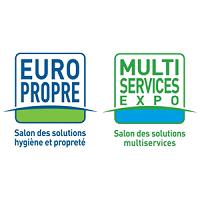 Europropre Multiservices Expo  Paris