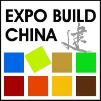 Expo Build China 2020 Shanghai