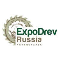 ExpoDrev Russia  Krasnojarsk