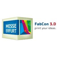 FabCon 3.D  Erfurt