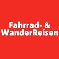 Fahrrad- & WanderReisen 2020 Stuttgart