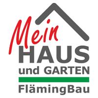 """Mein HAUS und GARTEN"""" – FlämingBau 2020 Luckenwalde"""