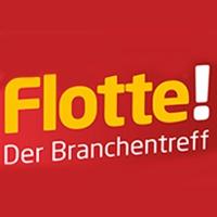 Flotte! Der Branchentreff 2021 Düsseldorf