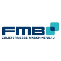 FMB Zuliefermesse Maschinenbau  Bad Salzuflen
