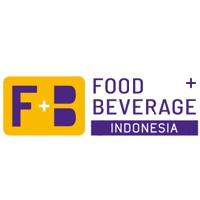 Food + Beverage Indonesia 2022 Jakarta