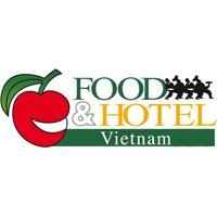 Food & Hotel Vietnam 2019 Ho-Chi-Minh-Stadt