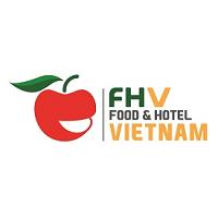 Food & Hotel Vietnam 2021 Ho-Chi-Minh-Stadt