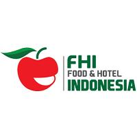 FHI Food & Hotel Indonesia 2021 Jakarta