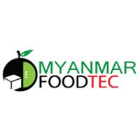 Foodtec Myanmar 2021 Rangun