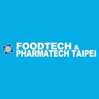 Foodtech & Pharmatech  Taipeh