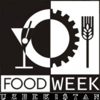 FoodWeek Uzbekistan 2021 Taschkent