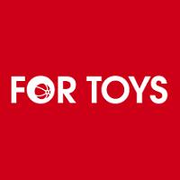 For Toys 2021 Prag