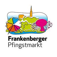 Traditioneller Pfingstmarkt  Frankenberg