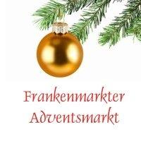 Frankenmarkter Adventmarkt 2020 Frankenmarkt