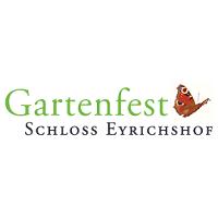 Gartenfest Schloss Eyrichshof  Ebern
