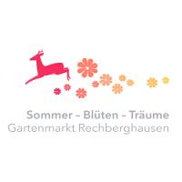Gartenmarkt Sommer-Blüten-Träume 2020 Rechberghausen