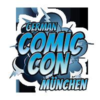 GERMAN COMIC CON 2020 München