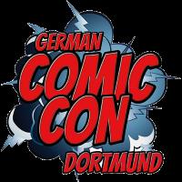 GERMAN COMIC CON 2020 Dortmund