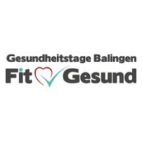 Gesundheitstage Balingen Fit & Gesund 2022 Balingen