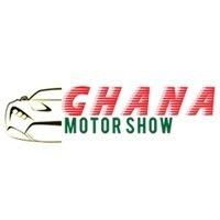 GHANA MOTOR SHOW 2020 Accra