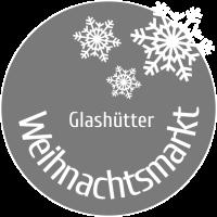 Glashütter Weihnachtsmarkt  Baruth, Mark