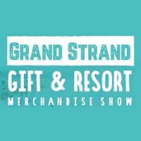 Grand Strand Gift & Resort Merchandise Show  Myrtle Beach