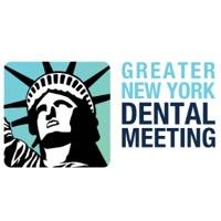 Greater New York Dental Meeting  New York