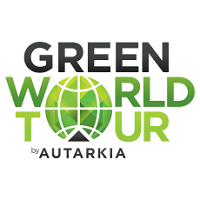Green World Tour 2022 Düsseldorf
