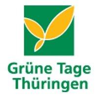 Grüne Tage Thüringen 2020 Erfurt