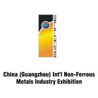 Guangzhou International Non-Ferrous Metals Industry Exhibition 2020 Guangzhou