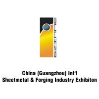 Guangzhou International Sheetmetal & Forging Industry Exhibiton 2020 Guangzhou