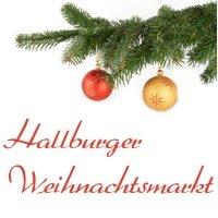 Hallburger Weihnachtsmarkt  Volkach