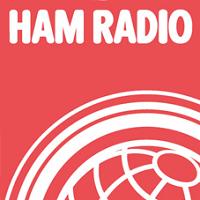 HAM Radio 2021 Friedrichshafen