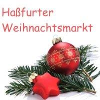 Weihnachtsmarkt  Haßfurt