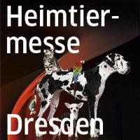 Heimtiermesse  Dresden